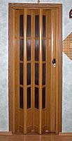 Shrnovací dveře brno